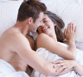Σεξ: Αυτές είναι οι στάσεις που αυξάνουν τις πιθανότητες εγκυμοσύνης  - Κυρίως Φωτογραφία - Gallery - Video