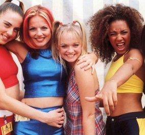 Η Mel B των Spice Girls παραδέχθηκε δημόσια ότι έκανε σεξ με την Τζέρι Χάλιγουελ - Φώτο & Βίντεο   - Κυρίως Φωτογραφία - Gallery - Video