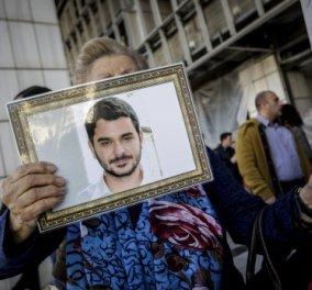Μάριος Παπαγεωργίου: Αποζημίωση-μαμούθ ζητά η μητέρα του από τους κατηγορούμενους για τη δολοφονία - Κυρίως Φωτογραφία - Gallery - Video