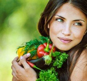 Γιατί είναι σημαντικές για την υγεία οι βιολογικές τροφές; - Κυρίως Φωτογραφία - Gallery - Video