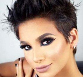 Κοντά μαλλιά - 2019: 40 υπέροχες - γυναικείες προτάσεις για να κάνετε το πιο μοντέρνο κούρεμα - Φώτο   - Κυρίως Φωτογραφία - Gallery - Video