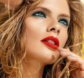 Θέλετε να κάνετε μπλε μακιγιάζ στα μάτια; Ιδού μερικές προτάσεις για τέλειο αποτέλεσμα - Φώτο  - Κυρίως Φωτογραφία - Gallery - Video