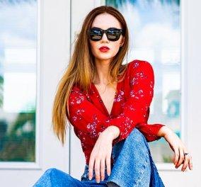 Φοράτε φλοράλ ρούχα; 50+ υπέροχοι συνδυασμοί που θα ολοκληρώσουν το look  σας - Φώτο - Κυρίως Φωτογραφία - Gallery - Video