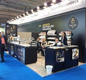 69.000 επισκέπτες στην Great Greek Exports and Trade της Διεθνούς έκθεσης Food Expo 2019 (φωτo) - Κυρίως Φωτογραφία - Gallery - Video