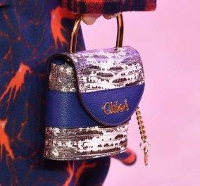 Φθινόπωρο - Χειμώνας 2019 - 2020 : Η Vogue παρουσιάζει τις πιο μοδάτες τσάντες - Φώτο - Κυρίως Φωτογραφία - Gallery - Video