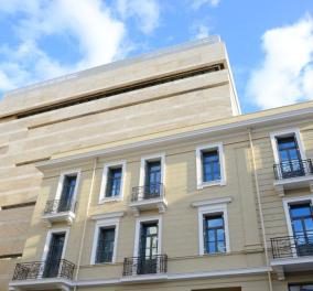 Νέο Μουσείο στην Αθήνα εγκαινιάζει το Ίδρυμα Βασίλη & Ελίζας Γουλανδρή με έκθεση του σπουδαίου Ντίκου Βυζάντιου      - Κυρίως Φωτογραφία - Gallery - Video