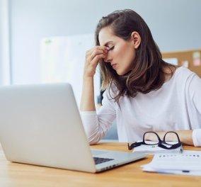 Αντιμετωπίστε το άγχος για τα οικονομικά σας προβλήματα με τα εξής βήματα  - Κυρίως Φωτογραφία - Gallery - Video