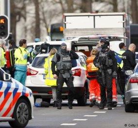 """Ουτρέχτη: Ένας νεκρός & τραυματίες από πυροβολισμούς σε τραμ - """"Ανησυχώ πολύ"""" λέει ο Ολλανδός Πρωθυπουργός (φώτο-βίντεο) - Κυρίως Φωτογραφία - Gallery - Video"""