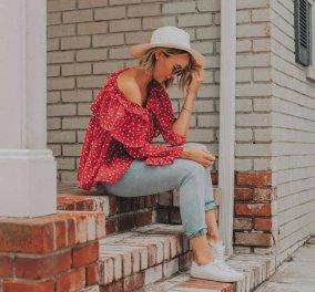 Τα πάνινα γυναίκεια παπούτσια έκλεισαν 1 ολόκληρο αιώνα & παραμένουν η top επιλογή για Άνοιξη - Καλοκαίρι - Φώτο - Κυρίως Φωτογραφία - Gallery - Video