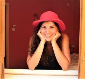 Στην Ηρώ Μπέζου δόθηκε το θεατρικό βραβείο «Μελίνα Μερκούρη» - Η καρφίτσα στο πέτο της για 1 χρόνο   - Κυρίως Φωτογραφία - Gallery - Video