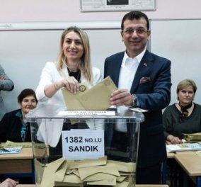 Τουρκία: Επεισόδια & αιματηροί καυγάδες πάνω από την κάλπη - Δύο νεκροί & δύο τραυματίες στις δημοτικές εκλογές - Κυρίως Φωτογραφία - Gallery - Video