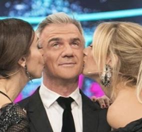 Θα τον ζηλέψετε!! Με τον πιο απίθανο τρόπο γιορτάζει τα 49α γενέθλιά του ο Δημήτρης Αργυρόπουλος μέσα σε μια... (φωτό) - Κυρίως Φωτογραφία - Gallery - Video
