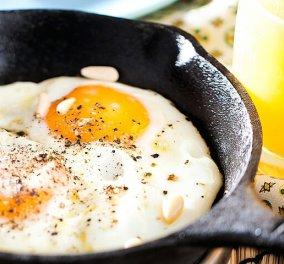Νέα έρευνα: Η τακτική κατανάλωση αυγών αυξάνει τον καρδιαγγειακό κίνδυνο - Κυρίως Φωτογραφία - Gallery - Video