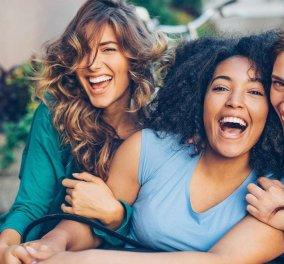 Η επιστήμη μίλησε: Οι γυναίκες πρέπει να αράζουν με φίλες τους δυο φορές την εβδομάδα!  - Κυρίως Φωτογραφία - Gallery - Video