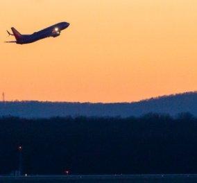 Αναστέλλονται οι πτήσεις των Boeing 737 Max στην Ελλάδα - Τα παράπονα των πιλότων - Κυρίως Φωτογραφία - Gallery - Video