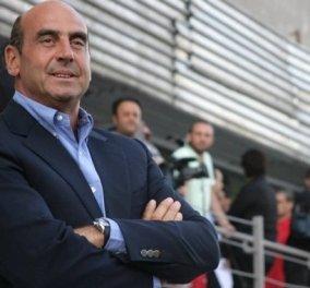 Ο πρώην Υπουργός Γιώργος Βουλγαράκης κατεβαίνει Ανεξάρτητος υποψήφιος στο Δήμο Αθηναίων απέναντι στον Κώστα Μπακογιάννη - Κυρίως Φωτογραφία - Gallery - Video