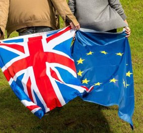 Bremain! Πάνω από2 εκατομμύρια οι υπογραφές για να ακυρωθεί το Brexit - Κυρίως Φωτογραφία - Gallery - Video