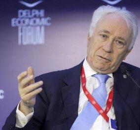 Το νέο θαύμα της Πορτογαλίας! Ο κεντρικός τραπεζίτης Κόστα εξηγεί πως βγήκαν από το μνημόνιο  - Κυρίως Φωτογραφία - Gallery - Video
