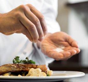 Με αυτά τα 10 tips μπορείτε να μειώσετε το αλάτι χωρίς να αλλάξετε την γεύση στα φαγητά σας  - Κυρίως Φωτογραφία - Gallery - Video