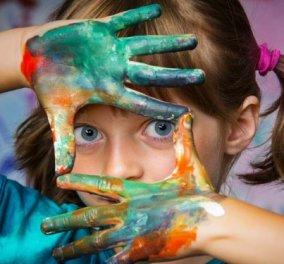 Μερικές συμβουλές για να μεγαλώσετε ένα παιδί με αυτοπεποίθηση - Κυρίως Φωτογραφία - Gallery - Video