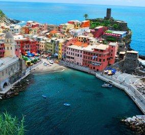 Ο πολύ περίεργος λόγος που οι Ιταλοί απαγόρευσαν στο πιο πολυτελές θέρετρο τους παντόφλες & σαγιονάρες  - Κυρίως Φωτογραφία - Gallery - Video