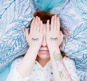 Έχετε ενοχλητικά συμπτώματα στα μάτια: Να τι δείχνουν για την υγεία σας - Βίντεο  - Κυρίως Φωτογραφία - Gallery - Video