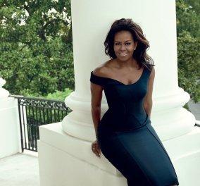 Το «Becoming» της Μισέλ Ομπαμα είναι τα απομνημονεύματα με τις μεγαλύτερες πωλήσεις όλων των εποχών! Δείτε το ρεκόρ  - Κυρίως Φωτογραφία - Gallery - Video