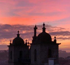 Ρομαντικά κλικς του eirinika από το Πόρτο - Το κόσμημα της Πορτογαλίας  - Φώτο  - Κυρίως Φωτογραφία - Gallery - Video