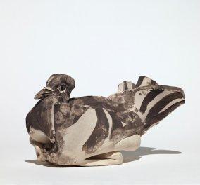 «Πικάσο και Αρχαιότητα. Γραμμή και πηλός»: Μία σπάνια έκθεση για τον μεγάλο καλλιτέχνη στο Μουσείο Κυκλαδικής Τέχνης - Κυρίως Φωτογραφία - Gallery - Video