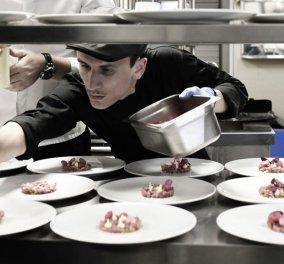 Good News: 15 αστέρια Michelin έρχονται στην Ελλάδα & στο Sani Gourmet 2019 (φώτο) - Κυρίως Φωτογραφία - Gallery - Video