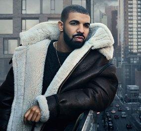 Ο Drake αφαίρεσε τραγούδι με τον Μάικλ Τζάκσον από την ευρωπαϊκή περιοδεία που κάνει - Κυρίως Φωτογραφία - Gallery - Video