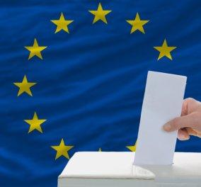 Είστε Έλληνας του εξωτερικού; Ως τις 29 Μαρτίου μπορείτε να δηλώσετε ότι θα ψηφίσετε στις Ευρωεκλογές  - Κυρίως Φωτογραφία - Gallery - Video