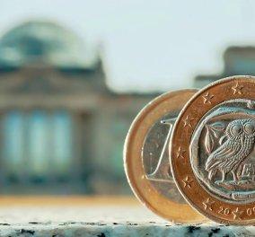 3,5 δισ. ευρώ οι γερμανικές επενδύσεις στην Ελλάδα - 27.000 οι εργαζόμενοι σε 120 γερμανικές εταιρείες, με συνολικό τζίρο το 3% του ΑΕΠ   - Κυρίως Φωτογραφία - Gallery - Video