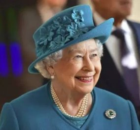 H βασίλισσα Ελισάβετ έκανε την πρώτη της ανάρτηση στο Instagram – Τι έγραψε; - Κυρίως Φωτογραφία - Gallery - Video