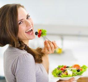 Ετοιμάζεστε για δίαιτα; - Αυτά είναι τα 10 κορυφαία τρόφιμα για αποτοξίνωση  - Κυρίως Φωτογραφία - Gallery - Video