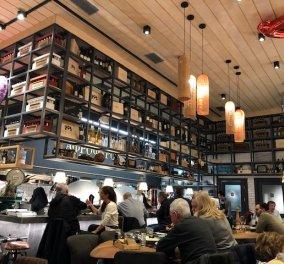 Αφρόψαρο: Ίσως το καλύτερο & χαρούμενο εστιατόριο της Αθήνας για ψάρι - Το ρεπορτάζ δεν είναι διαφημιστικό (φωτο) - Κυρίως Φωτογραφία - Gallery - Video