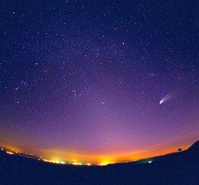 Vitage Story: Σείριος: Το λαμπρότερο αστέρι στον νυχτερινό ουρανό -25 φορές πιο λαμπερός από τον ήλιο! - Κυρίως Φωτογραφία - Gallery - Video