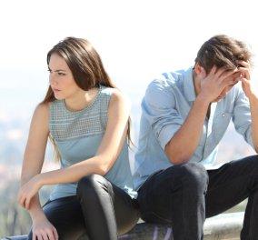 Ποιες είναι οι πραγματικές αιτίες που μπορεί να οδηγήσουν κάποιον στην απιστία;   - Κυρίως Φωτογραφία - Gallery - Video