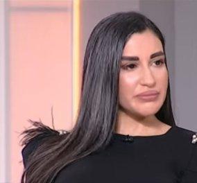 32χρονη Ελληνολιβανέζα: Με χτύπησε ο σύντροφος μου, τον κλείδωσα - Δεν πίστευα ότι έπεσε από το μπαλκόνι  - Κυρίως Φωτογραφία - Gallery - Video