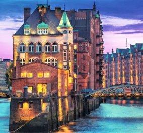 Ένα ταξίδι στο Αμβούργο: Προτάσεις για καφέ, μπαρ, εστιατόρια & αξιοθέατα στην πιο trendy πόλη της Γερμανίας    - Κυρίως Φωτογραφία - Gallery - Video