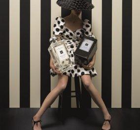 Νέο pop up store της JO MALONE LONDON στο ξενοδοχείο Μεγάλη Βρετανία - Κυρίως Φωτογραφία - Gallery - Video