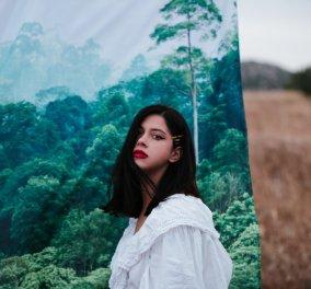 Eurovision 2019: Η δική μας ''Amy'', μας δίνει ένα teaser από το τραγούδι που ετοιμάζει! (βίντεο) - Κυρίως Φωτογραφία - Gallery - Video