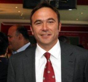 """Ο Πέτρος Κόκκαλης υποψήφιος με τον ΣΥΡΙΖΑ στις ευρωεκλογές:  """"Στόχος μου η Ευρώπη της αλληλεγγύης"""" - Κυρίως Φωτογραφία - Gallery - Video"""