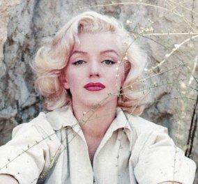 Η Marilyn Monroe στην πιο καλοκαιρινή  φωτογράφιση της – Σε μοναδικό κλικ από τον Sam Shaw το 1957 - Κυρίως Φωτογραφία - Gallery - Video