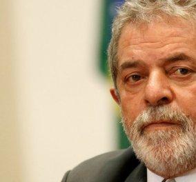Βραζιλία: Θα βγει από τη φυλακή ο πρώην πρόεδρος Λούλα για να πάει στην κηδεία του 7χρονου εγγονού του - Κυρίως Φωτογραφία - Gallery - Video