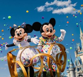Έκλεισε το deal των 62 δισ. ευρώ της Disney: Εξαγόρασε την 21st Century Fox - Κυρίως Φωτογραφία - Gallery - Video
