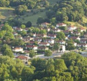 Νέα Βίνιανη: Το πανέμορφο χωριό της Ευρυτανίας με τα πετρόχτιστα σπιτάκια, τα τρεχούμενα νερά & την απίστευτη θέα (βίντεο) - Κυρίως Φωτογραφία - Gallery - Video