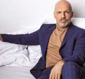 Δίδυμα αδέρφια αποκάλυψε ότι έχει ο Νίκος Μουτσινάς - Ο ένας μάλιστα του μοιάζει πολύ (βίντεο) - Κυρίως Φωτογραφία - Gallery - Video