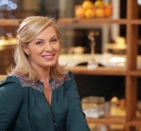 Ντίνα Νικολάου: Μας ετοιμάζει γρήγορες μπρουσκέτες με μπανάνα και σάλτσα butterscotch – Ιδανικές για πρωινό - Κυρίως Φωτογραφία - Gallery - Video