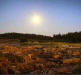 Άβδηρα: Η γραφική κωμόπολη της Θράκης με τη μεγάλη ιστορική κληρονομιά - Βίντεο  - Κυρίως Φωτογραφία - Gallery - Video